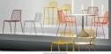 kolekce zahradních židlí Nolita