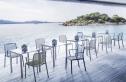 zahradní židle AVENICA