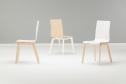 židle CAFE WOOD