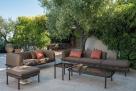 italský zahradní nábytek
