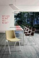 konferenční židle Jubel