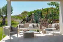zahradní nábytek CAROUSEL
