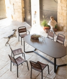 Ensemble Marumi_table large ceram Corten (2) (BD)_EGO Paris