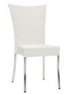 židle ALR-umělý ratan