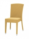 židle GF05_umělý ratan