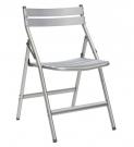 zahradní skládací židle L829