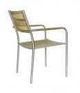 zahradní židle SA1-