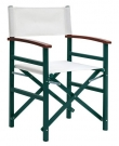 zahradní skládací židle MC14