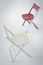 zahradní skládací židle Compact 4