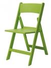 zahradní skládací židle Y012