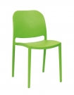 zahradní plastové židle Y19g