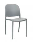 zahradní plastové židle Y19gr