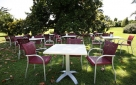 zahradní židle Futura arr-