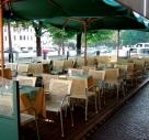 zahradní židle Futura arr