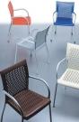 zahradní židle Futura_