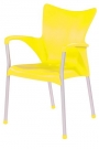 zahradní plastová židle Lady y