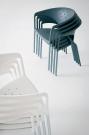 zahradní plastová židle Terrasse-