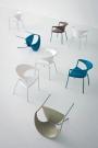 zahradní plastová židle Terrasse1