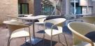 zahradní plastová židle Terrasse2
