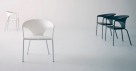 zahradní plastová židle Terrasse_