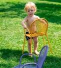 dětská židle Ronda 1