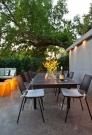 zahradní židle Ala 2