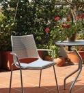 zahradní židle Ala 4