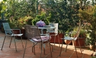 zahradní židle Ala 5