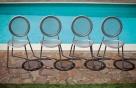 zahradní židle Antonietta 2