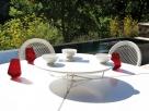zahradní židle Antonietta 4