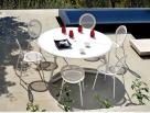 zahradní židle Antonietta 5