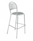 zahradní barová židle Coupole