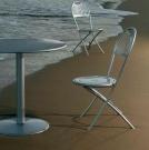 zahradní židle Coupole 2