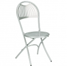zahradní židle Coupole 3