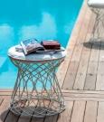 zahradní stolek Re Trouvé 1