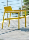 zahradní židle Shine 4