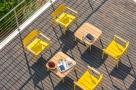 zahradní židle Shine 5