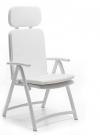 zahradní italská židle_acquam
