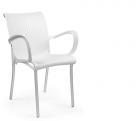 zahradní židle dama