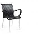 zahradní židle dama_ant