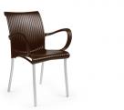 zahradní židle dama_caf