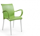 zahradní židle dama_muschio