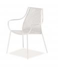 zahradní židle Vera_w