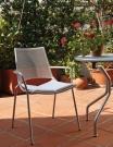 zahradní židle ALA_cl-il