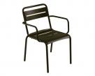 zahradní židle STAR_ar
