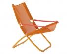 zahradní židle Snooze_ar