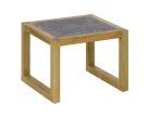 zahradní stolek Kontiki_45X45