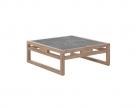 zahradní stolek Kontiki_80X80