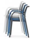 zahradní židle ARA_315_BI-GC-BL-GA-IMPILATE_low