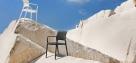 zahradní židle ARA_315_BI-NE_low